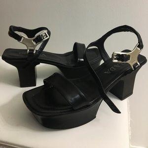 Prada Sandals 👡